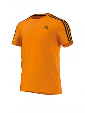 ADIDAS | Herren Trainingsshirt Essential | grau