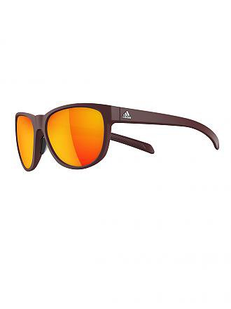 ADIDAS | Sonnenbrille Wildcharge A425 | lila