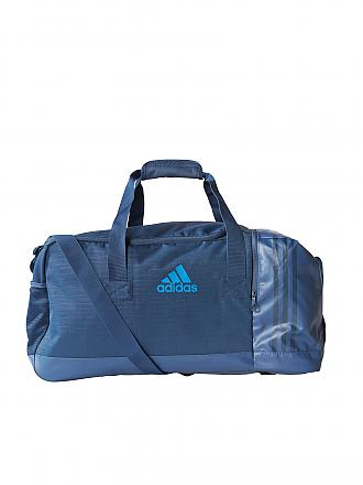 ADIDAS | Trainingstasche 3S M | blau