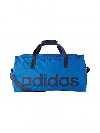 ADIDAS | Trainingstasche Linear M | blau