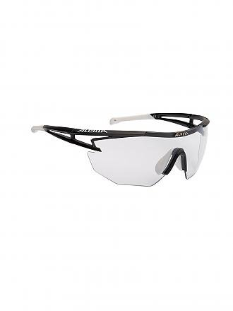 ALPINA | Sonnenbrille EYE-5 SHIELD | schwarz