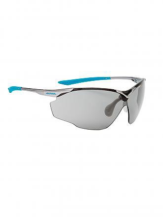 ALPINA | Sonnenbrille Splinter Shield VL | grau