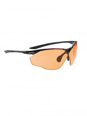 ALPINA | Sonnenbrille Splinter Shield VL | schwarz