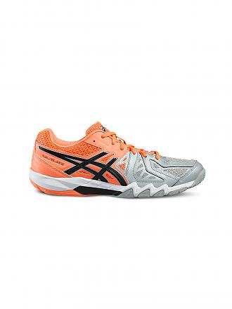 ASICS | Damen Indoorschuh Gel Blade 5 | orange