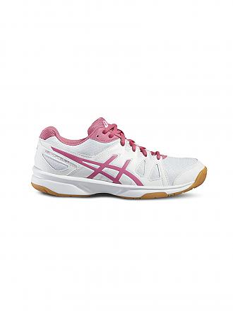 ASICS | Damen Indoorschuh Gel Upcourt | weiß