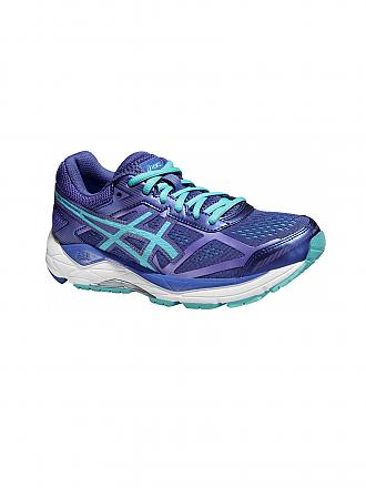 ASICS | Damen Laufschuh Gel Foundation 12 | bunt
