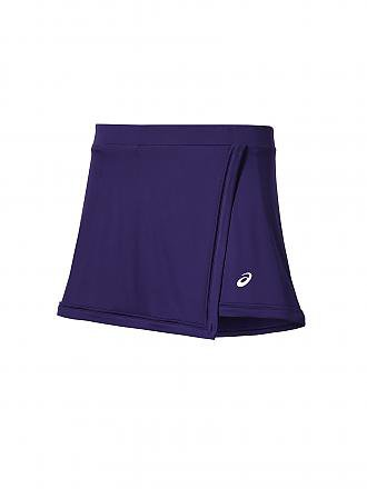 ASICS | Damen Tennisskort Club | lila