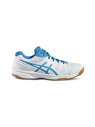 ASICS | Herren Indoorschuh Gel Upcourt | weiß