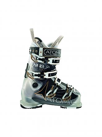 ATOMIC | Damen Skischuh Hawx 2.0 100 | transparent