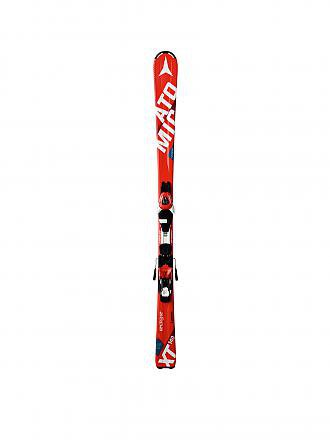 ATOMIC | Kinder Ski Redster JR Edge | rot