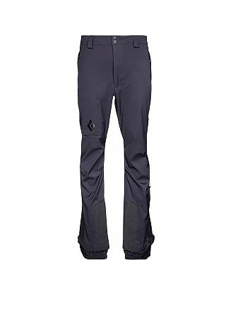 BLACK DIAMOND | Herren Tourenhose Dawn Patrol LT Touring | schwarz