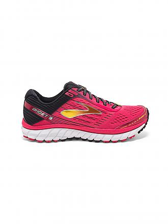 BROOKS | Damen Laufschuh Ghost 9 | pink