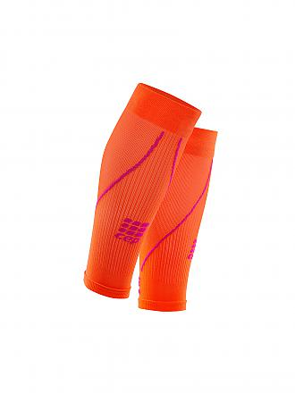 CEP | Damen Kompressions-Strumpf | orange