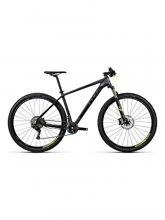 "CUBE | Mountainbike 27.5""- 29"" Reaction GTC SL 