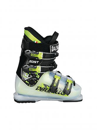 DAL BELLO | Jugend Skischuh Zest 4 JR | transparent