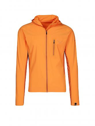 DYNAFIT | Herren Isolationsjacke Trail DST | orange