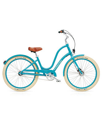 "ELECTRA | Retrobike 26"" Townie Balloon 7i EQ Lady 