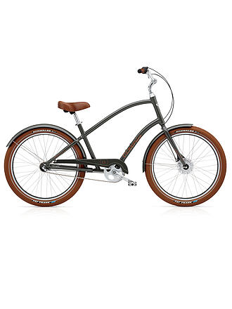 "ELECTRA | Retrobike 26"" Townie Balloon 7i EQ 