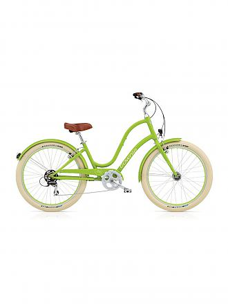 "ELECTRA | Retrobike 26"" Townie Balloon 8D EQ Lady 