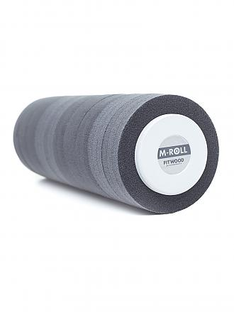 FITWOOD | M-Roll 35 | grau