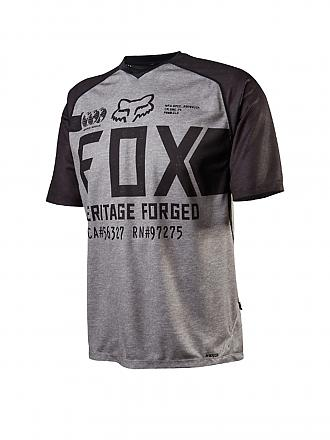 FOX | Damen Shirt Indicator | grau