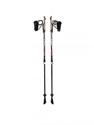 LEKI | Nordic Walkingstock Instructor Lite Verst | schwarz
