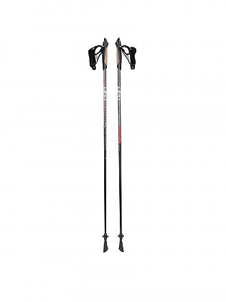 LEKI | Nordic Walkingstock Response Shark | schwarz