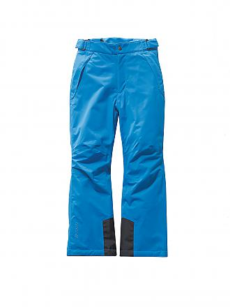MAIER | Kinder Skihose Regular | blau