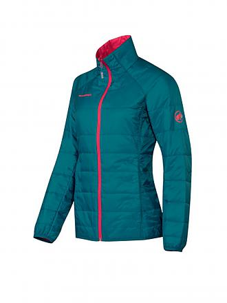 MAMMUT | Damen Isolationsjacke Runbold Light | bunt