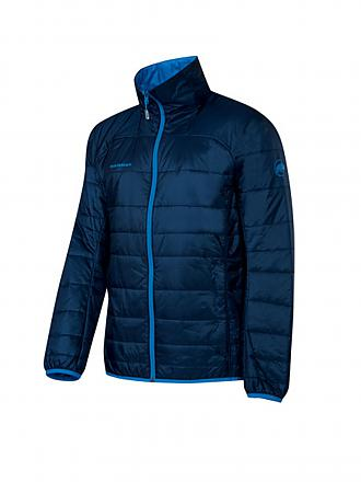 MAMMUT | Herren Isolationsjacke Runbold Light | blau