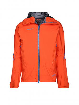 MAMMUT | Herren Tourenjacke Nordwand Pro HS GTX | orange