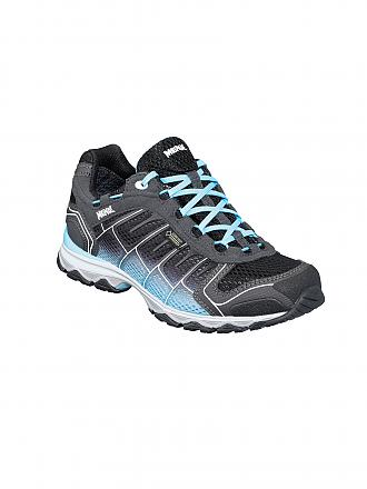 MEINDL | Damen Hikingschuh X-SO 30 GORE-TEX® SURROUND® | grau