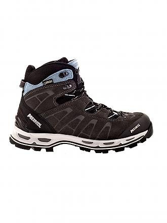 MEINDL | Damen Wanderschuh Air Revolution Ultra | braun