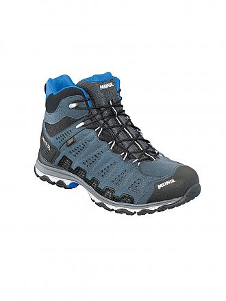 MEINDL | Herren Wanderschuh X-SO 70 Mid GORE-TEX® SURROUND® | grau
