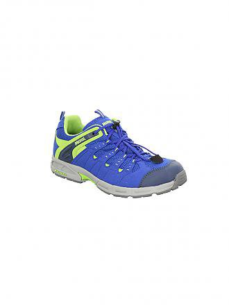 MEINDL | Kinder Hikingschuh Respond Junior | blau