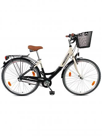 "MILES | City-Bike 26-28"" City 3 