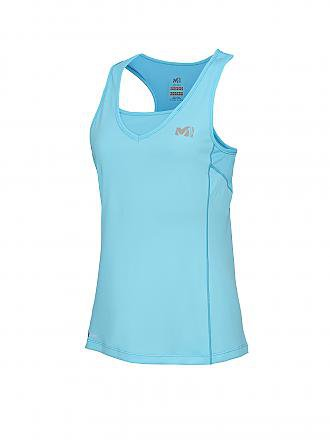 MILLET | Damen Tank Top LTK Active | blau