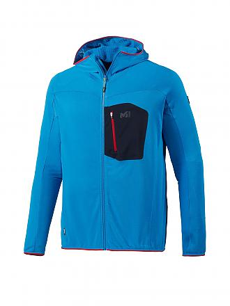 MILLET | Herren Fleecejacke Trilogy Light Hoody | blau