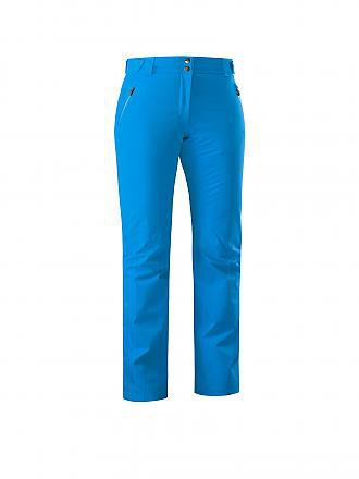 MOUNTAIN FORCE | Damen Skihose Epic | blau