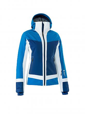 MOUNTAIN FORCE | Damen Skijacke Cora | blau