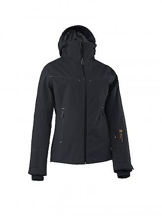 MOUNTAIN FORCE | Damen Skijacke Elise | schwarz