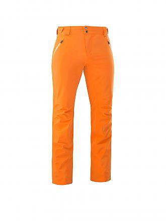 MOUNTAIN FORCE | Herren Skihose Epic | orange