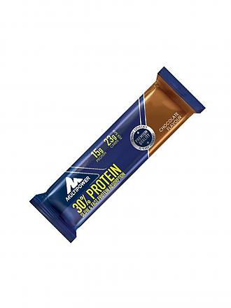 MULTIPOWER | 30% Protein Bar 50g Schokolade | blau