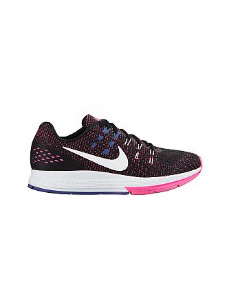 NIKE | Damen Laufschuh Air Zoom Structure 19 | bunt