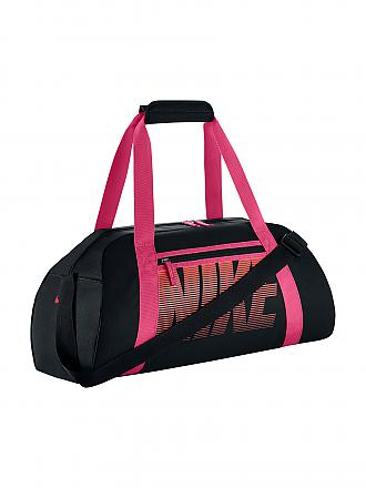 NIKE | Damen Trainingstasche Gym Club | schwarz