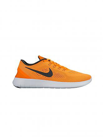 NIKE | Herren Laufschuh Free Run | orange