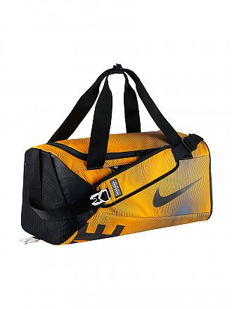 NIKE | Trainingstasche Alpha S | orange