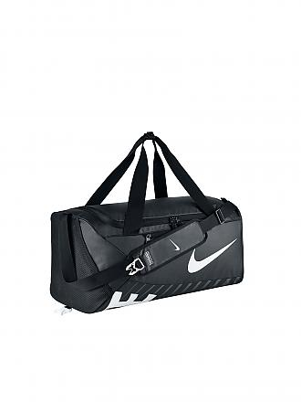 NIKE | Trainingstasche Duffle M | grau