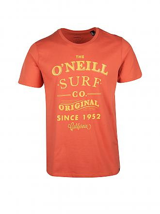 O'NEILL | Herren Beachshirt | orange