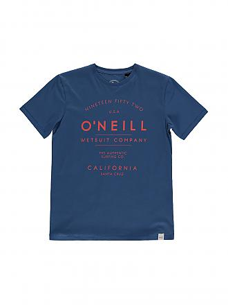O'NEILL | Kinder Beachshirt Type | blau